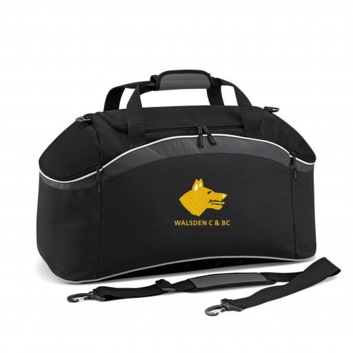Walsden CC ICON Kit Bag
