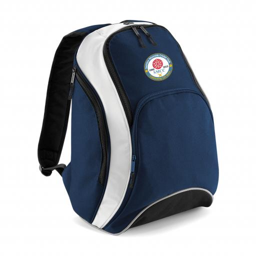 Swinton Moorside CC Backpack