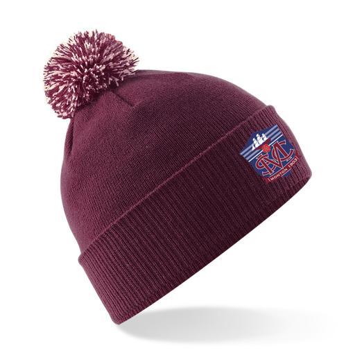Monton Beanie Hat