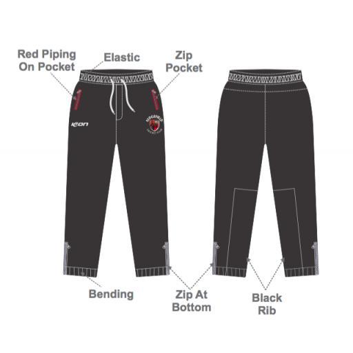 Sedgefield CC Slim Fit Track Pants
