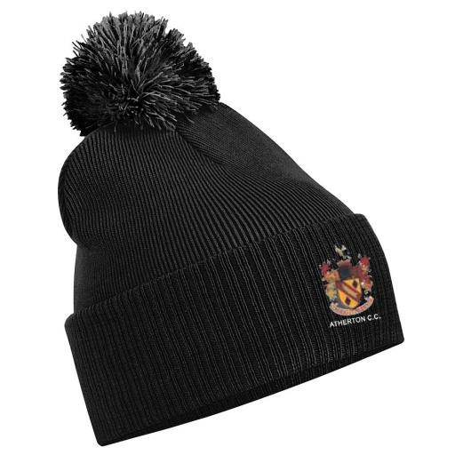 Atherton CC Beanie Hat