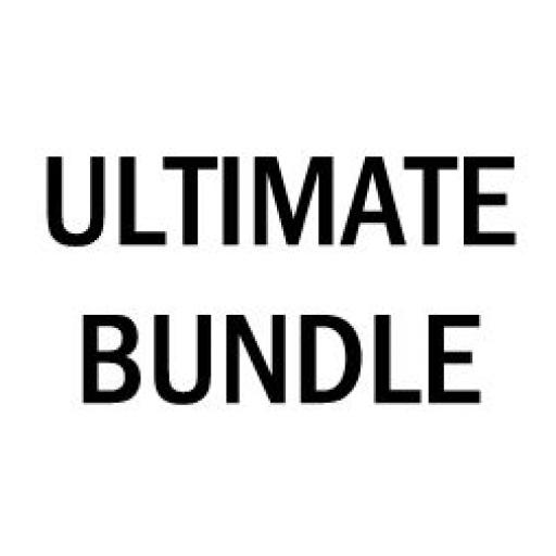 Rochdale St Clements Ultimate Kit Bundle - Gold