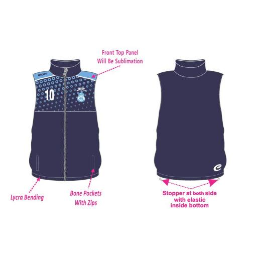 Firwood Bootle CC Gilet