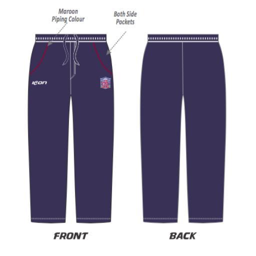 Monton T20 Pants