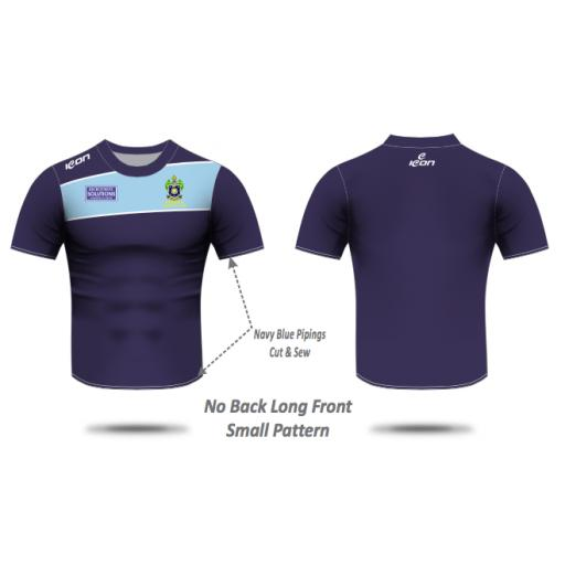 Rochdale CC Training T-shirt