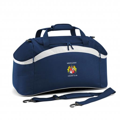 Westleigh CC ICON Kit Bag