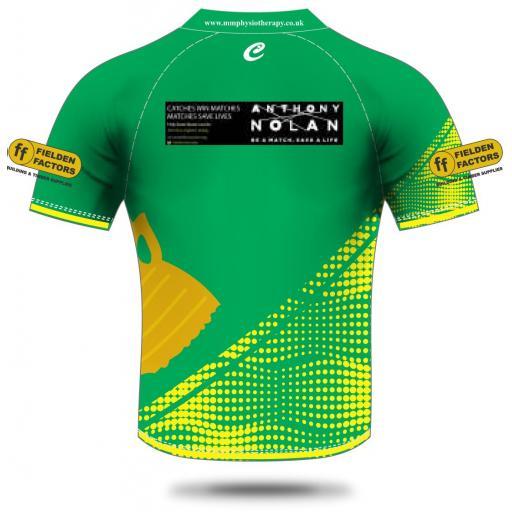 Walsden CC T20 Shirt