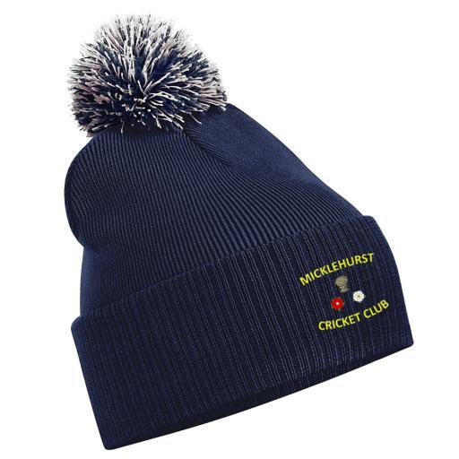 Micklehurst CC Beanie Hat