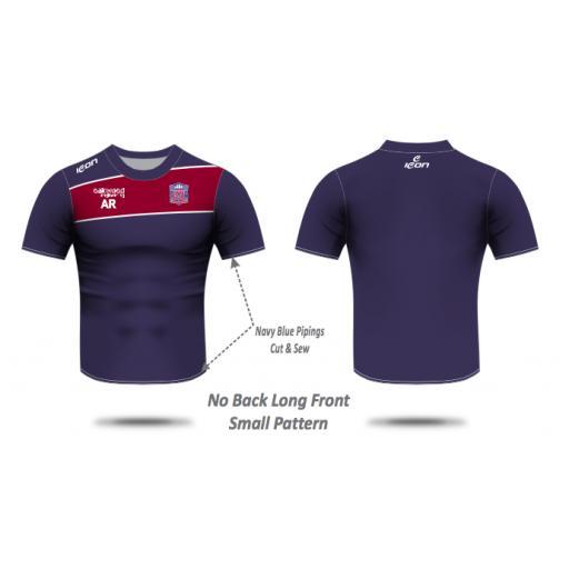 Monton Training T-shirt