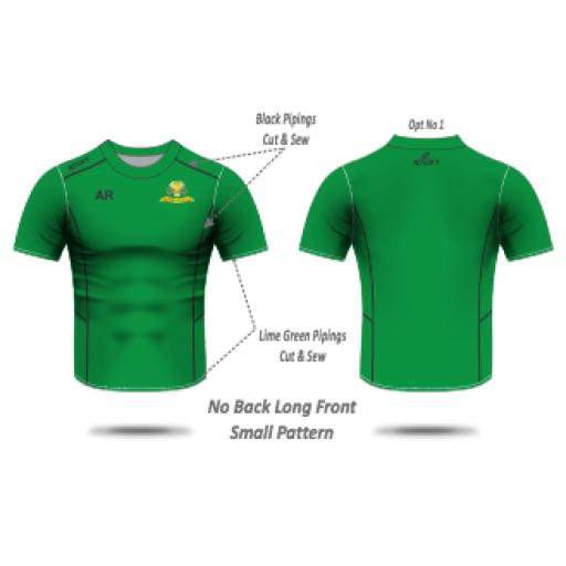 Rainford CC Training T-shirt