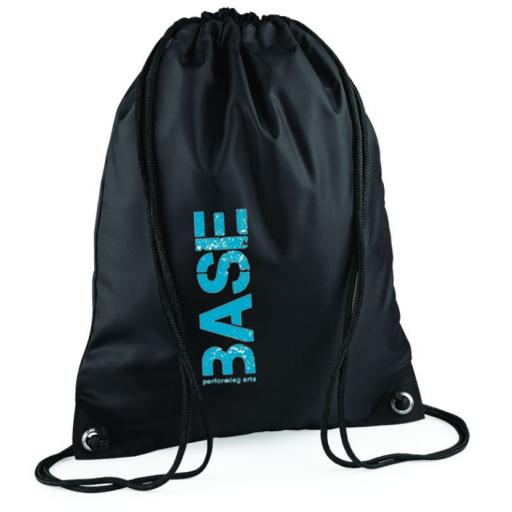 BASE Performing Arts Drawstring Bag