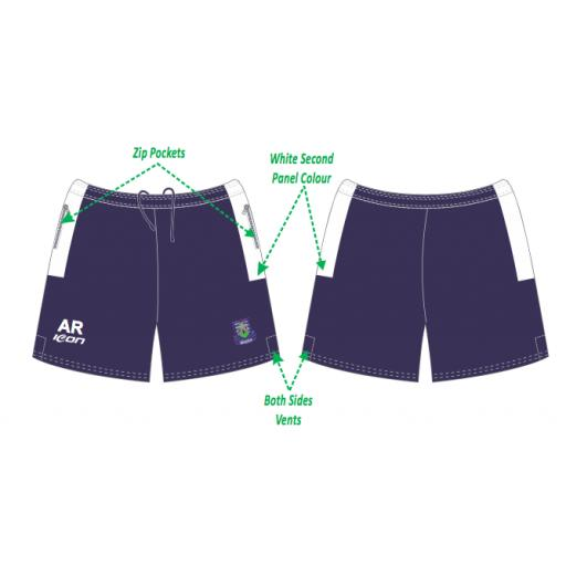 Prestatyn CC Training Shorts