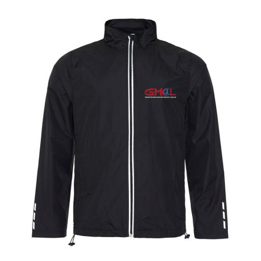 GMCL Lightweight Shower Jacket