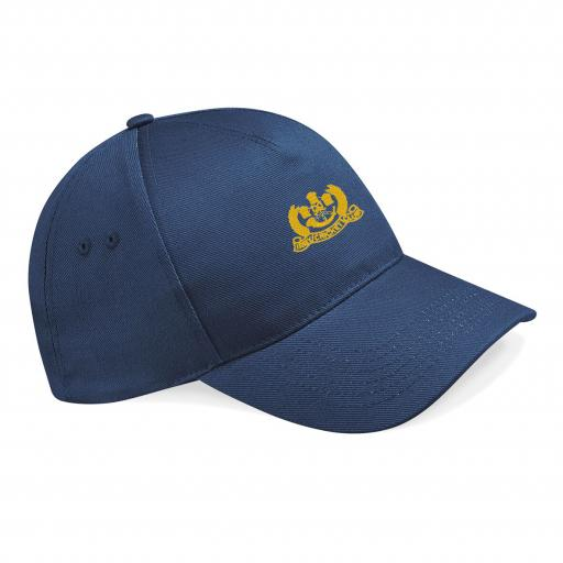 Irby CC Cricket Cap