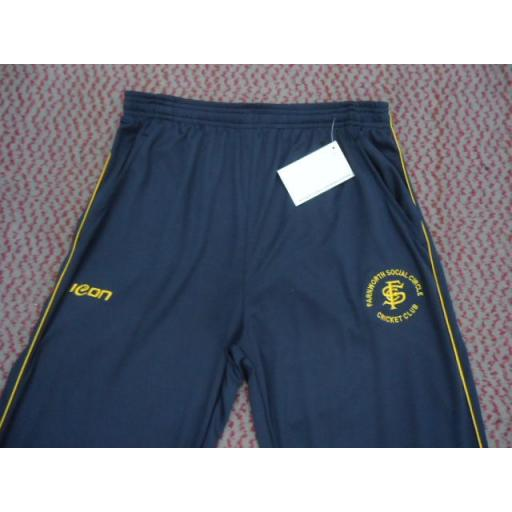 FARNWORTH SOCIAL CIRCLE C.C T20 PANTS