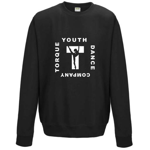 Torque Dance 'Standard' Sweatshirt