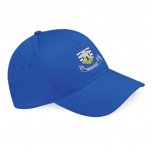 Prestatyn CC Cricket Cap