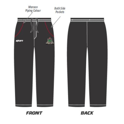 Werneth CC T20 Pants