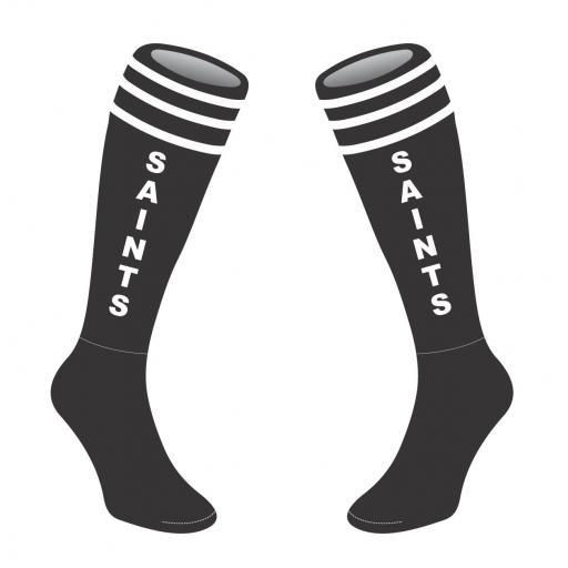 Rochdale St Clements Training Socks