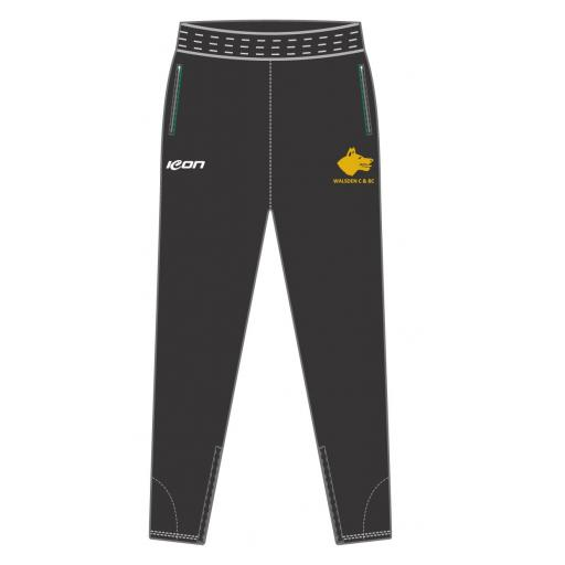 Walsden CC Skinny Fit Training Pants