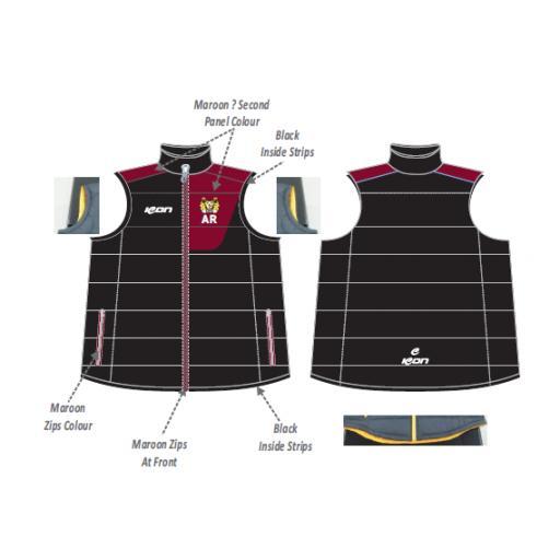 Crompton CC Puffer Vest