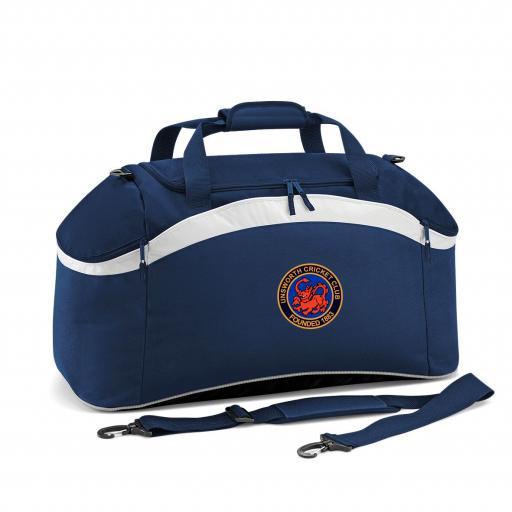 Unsworth CC ICON Kit Bag