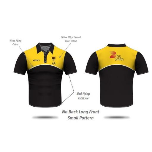 Burscough CC Polo Shirt