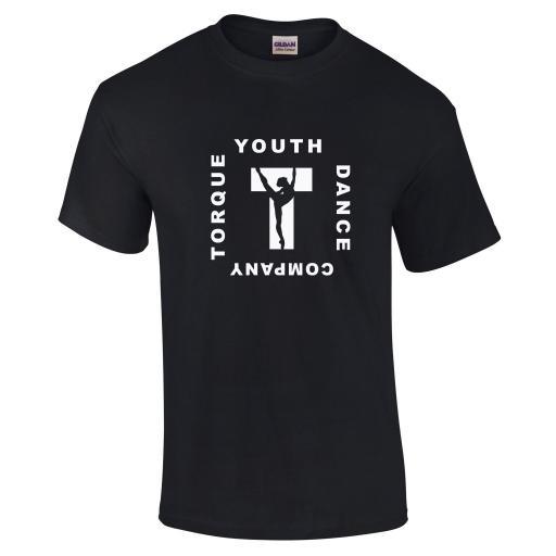 Torque Dance 'Standard' T-Shirt