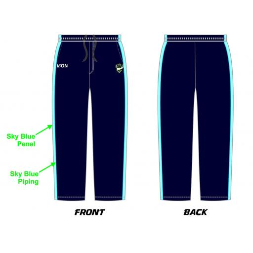 Greenfield CC T20 Pants