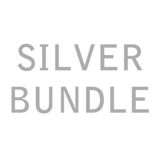 Siddal Moor PE Silver Bundle - MINIMUM REQUIREMENT