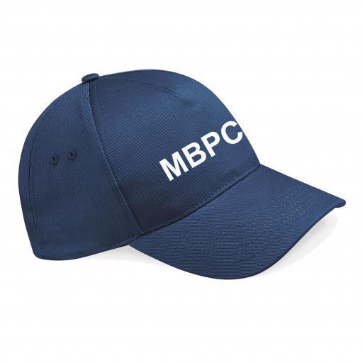 MBPC Cap