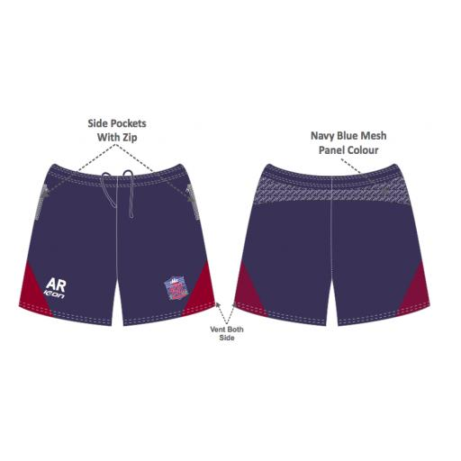 Monton Training Shorts