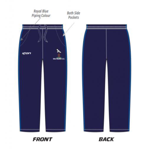 Saltburn CC T20 Pants