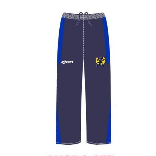 Copley CC Microstretch Track Pants