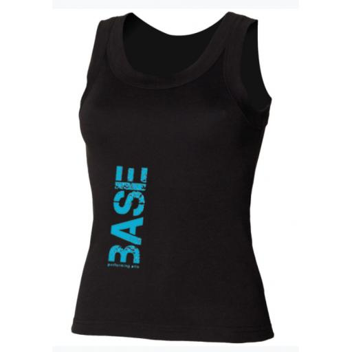 Base Performing Arts Tank Vest