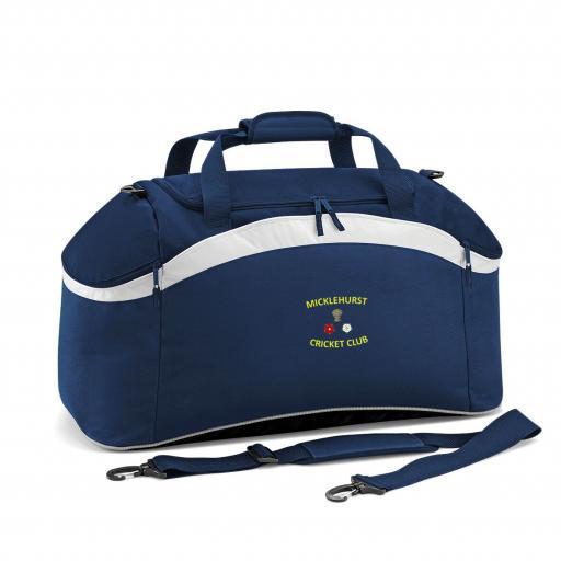Micklehurst CC ICON Kit Bag