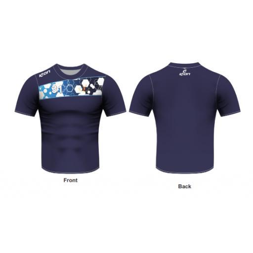 Norden CC Training T-shirt