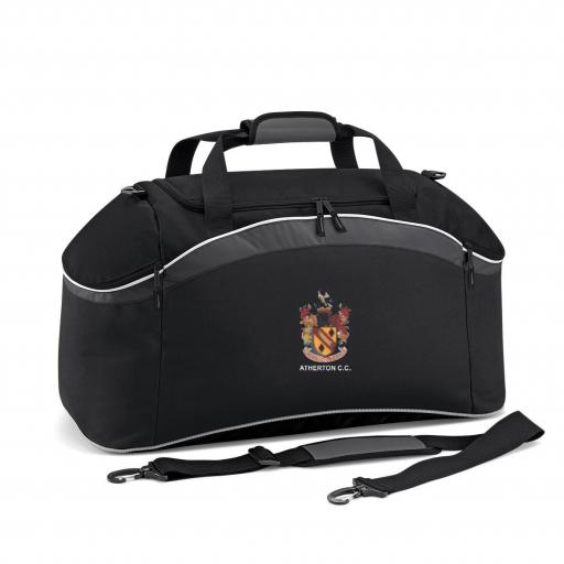 Atherton CC ICON Kit Bag
