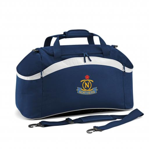 Northern CC ICON Kit Bag