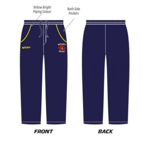 Micklehurst CC T20 Pants