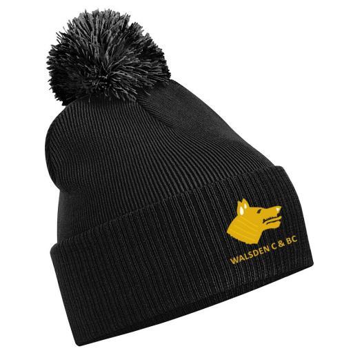 Walsden CC Beanie Hat