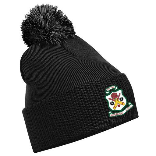Moorside C & BC Beanie Hat