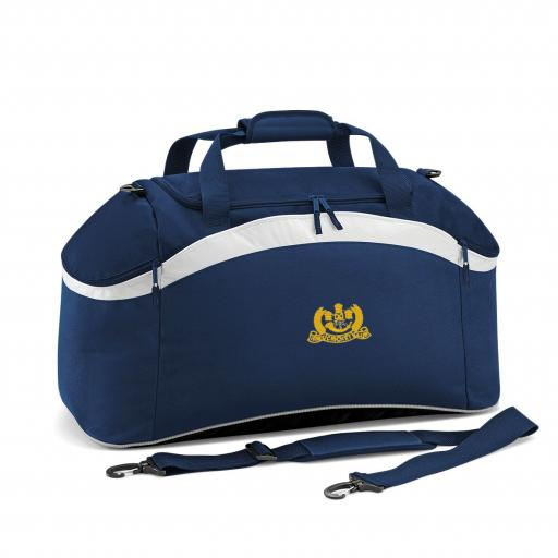 Irby CC ICON Kit Bag