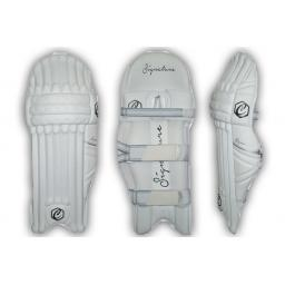 Signature Batting Pads