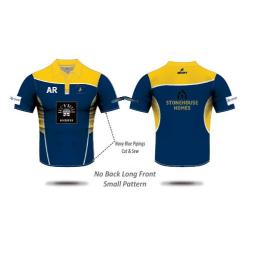 Walton-le-Dale CC Training / T20 Shirt - Short Sleeve