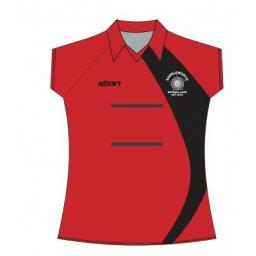SADDLEWORTH NETBALL CLUB - MATCH SHIRT