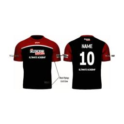 The Cricket Asylum Ultimate Academy - T20 Shirt