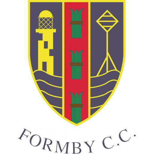 Formby CC Juniors