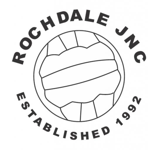 ROCHDALE JUNIOR NETBALL CLUB