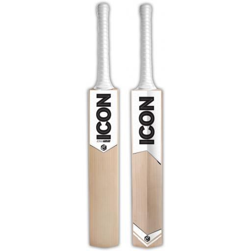 Junior DS122 5* Cricket Bat